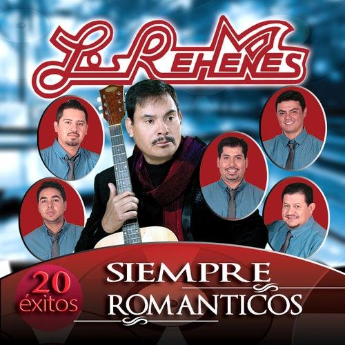 Siempre Románticos by Los Rehenes