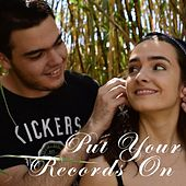 Put Your Records On by Nil Canals