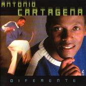 Diferente de Antonio Cartagena