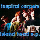 Island Head EP by Inspiral Carpets