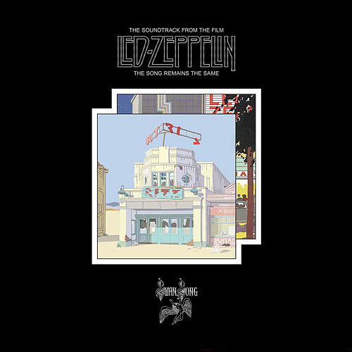 Black Dog (Remastered) by Led Zeppelin