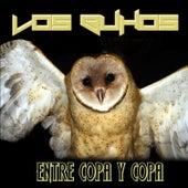 Entre Copa y Copa, Vol. 1 by Buhos