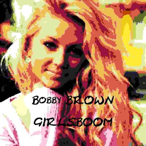 Girlsboom by New Edition