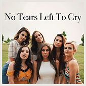 No Tears Left to Cry de Cimorelli