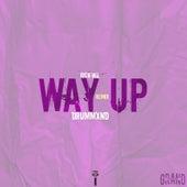 Way Up (Remix) de Rico Wil