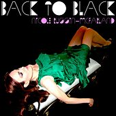 Back to Black by Nicole Russin-McFarland