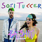 Batshit (Purple Disco Machine Remix) by Sofi Tukker