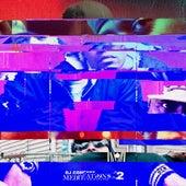 Meditations 2 (Instrumentals) de DJ Concept