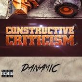 Constructive Criticism de Various Artists