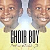 Choir Boy von Seven Davis Jr