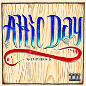Attic Day - EP by Various Artists