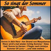 So singt der Sommer by Various Artists
