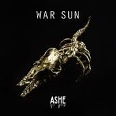 War Sun de Ashe