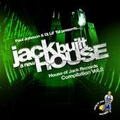 JACK BUILT A NEW HOUSE, Vol. 2 van Various