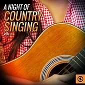 A Night of Country Singing, Vol. 1 de Various Artists