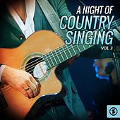 A Night of Country Singing, Vol. 3 de Various Artists