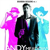 Bourbon Sessions, Vol. 1 von Andy Meadows
