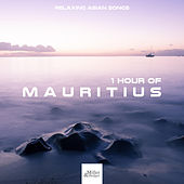 1 HOUR of Mauritius - Relaxing Asian Songs for Romantic Journeys by Lullaby Land