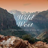Wild West de Various Artists