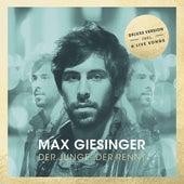 Der Junge, der rennt (Deluxe Version) von Max Giesinger