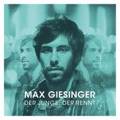Der Junge, der rennt von Max Giesinger