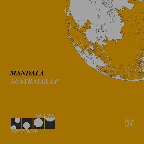 Australia EP by Mandala