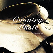 Country Music de Various Artists