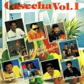 Cosecha, Vol. I: 16 Exitos Originales de Various Artists