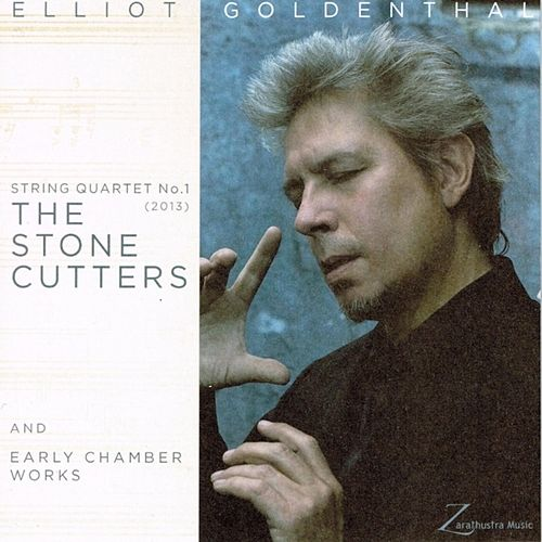 Goldenthal: String Quartet No. 1