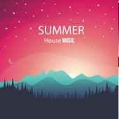 Happy Summer House Music van Various