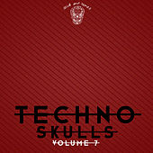 Techno Skulls, Vol. 7 by Various Artists