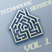 TechHouse Series von Various Artists