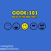 Code:303 - Acid in the Box, Vol. 5 by Various Artists