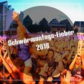Schwörmontags-Fieber 2018 by Various Artists