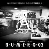Auguste, Vol. 2 de Various Artists