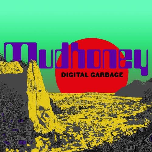 Paranoid Core by Mudhoney