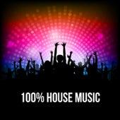 100% Fresh House van Various