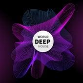 World Deep House van Various