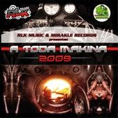 A Toda Makina 2009 van Various
