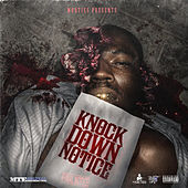 MobTies Enterprises Presents Knockdown Notice by Various Artists