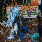 Norse Blood von Parks Thomson