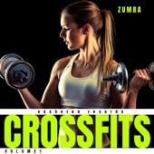 Crossfits, Vol. 1 de ZUMBA