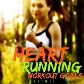 Running Workout Goals, Vol. 1 by Heart