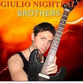 Brothers by Giulio Nightfall