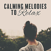 Calming Melodies to Relax von Soothing Sounds