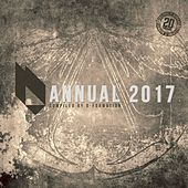 Annual 2017 Compiled by D-Formation de Various Artists