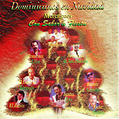 Dominicanos en Navidad: Merengues Con Sabor a Fiesta de Various Artists