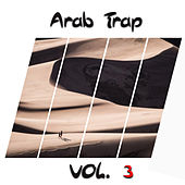 Arab Trap, Vol. 3 van Various