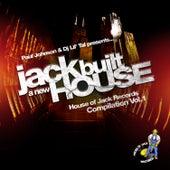 JACK BUILT A NEW HOUSE, Vol. 1 van Various
