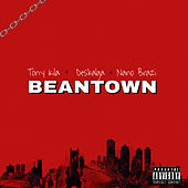 Beantown van Various